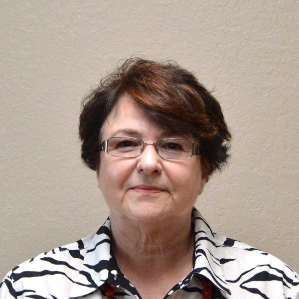 Donna St. Martin